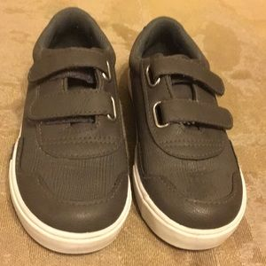 Nautical Toddlers Shoes